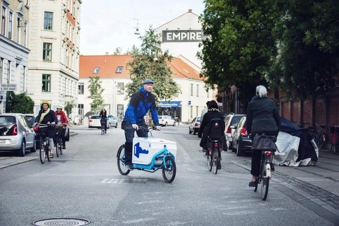Låsesmed på Nørrebro ved Empire